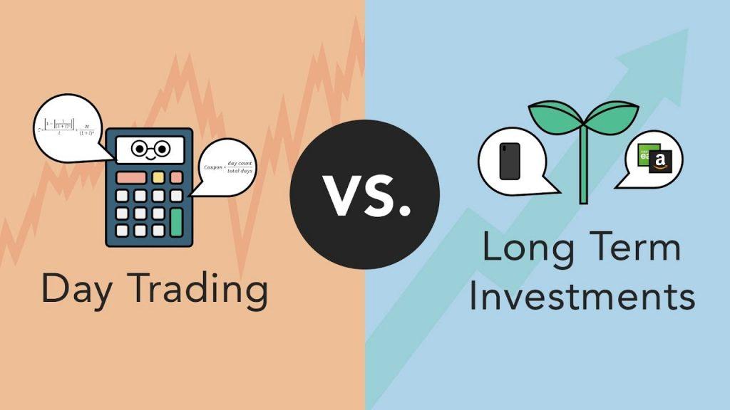 trading o investimenti